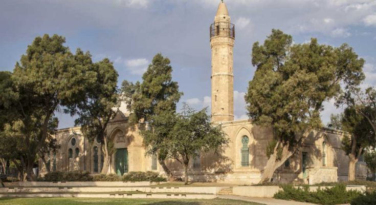 המוזיאון לתרבות האיסלם