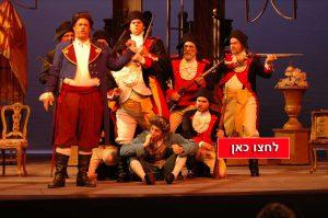 אירועי אופרה ברחבי העולם
