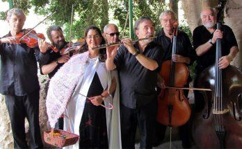 פניני מוסיקה - פטר והזאב