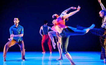 """תמיר גינץ - """"רחבת הריקודים"""""""