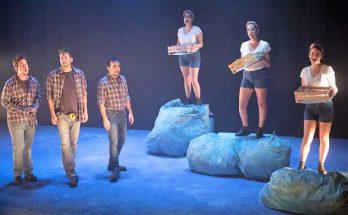 גידי – מחזמר בהקיץ