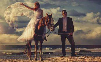 קולולו - תערוכת צילומי חתונה מהפקות בסגנון מסורתי