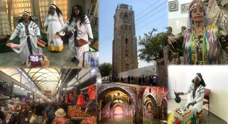 פסטיבל רמלה עיר עולם 2
